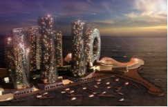 DUBAI CONCEPT PROJECT